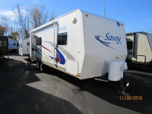 Used 2007 HOLIDAY RA