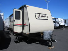 2012 EVERGREEN RV G269FK