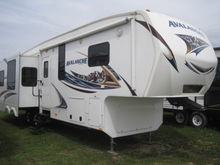 2012 KEYSTONE Avalanche 343RS
