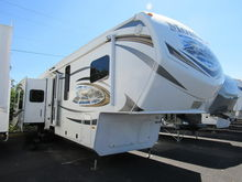2014 KEYSTONE 3625RE