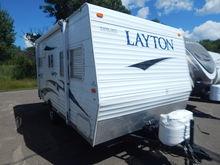 2007 SKYLINE Layton 150LTD