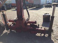 Used 2002 HMF 1144 K