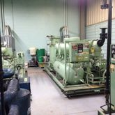 Sullair TS32 400 hp. Rotary Scr