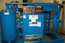 Quincy QSI 500   Rotary Screw A