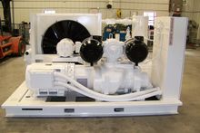 Gardner Denver EAU 300 HP  Rota