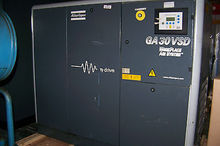 Atlas CopCo GA30 VSD Variable S