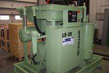 Sullair LS25 150 hp. Rotary Scr