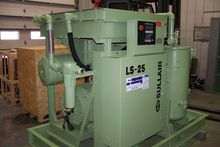 Sullair LS25 150 hp. Rotary Scr