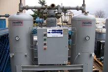 Pneumatech Heated Twin Tower De