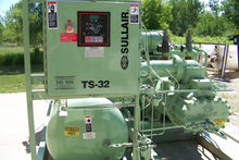Sullair TS32 400 hp.460  Rotary