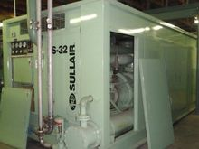 Sullair TS32 600 hp Rotary Scre
