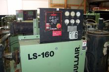 Used Sullair LS160 1