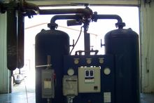 Arrow  Heated ,Desiccant dryer