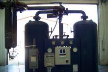 Arrow  Heated ,Desiccant dryer