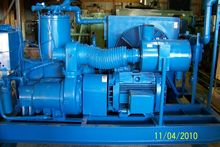 1989 Quincy QSI 1000 Rotary Scr