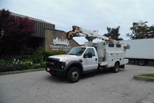 Used 2008 FORD F-550