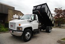 2009 GMC C6500 Only 3 years old