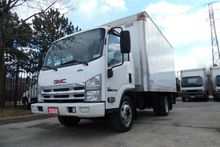 2008 GMC W5500 HD Low km