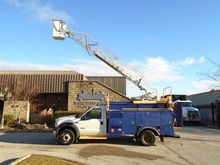 Used 2006 FORD F-550