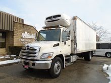 2013 HINO 358 One owner