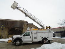 Used 2009 FORD F450