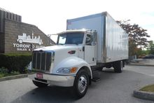 2011 PETERBILT PB-330 Regular l