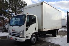 Used 2008 GMC W5500