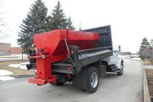 Used 2007 FORD F650/