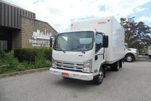 2009 ISUZU NPR HD Only 97