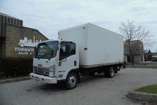 2008 GMC W5500 Automatic