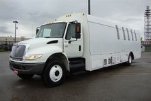 2007 INTERNATIONAL 4400 Well eq