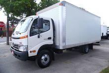 Used 2009 HINO 155 C