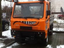 2012 Sonstige RVM MOS 35 4X4 Pr