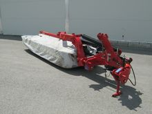 Used 2009 Lely Splen
