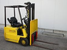 Used 1999 Hyster A 1