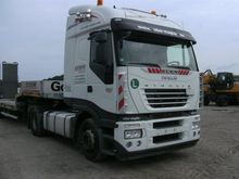 2007 Iveco AS440S45T/P HEAVY 4X