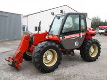 Used 1996 Manitou ML