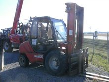 Used 1994 Manitou MS