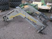 Used Quicke Q450 in