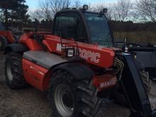 2005 Manitou MLT 627