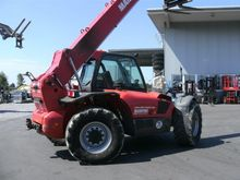 2012 Manitou MLT 845-120
