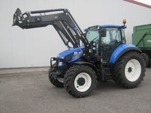 2015 New Holland T 5.95
