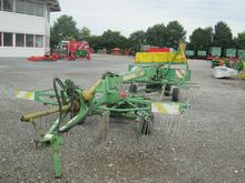 Used 2002 JF Stoll 1