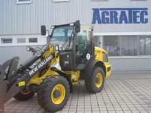 New Holland W 50C