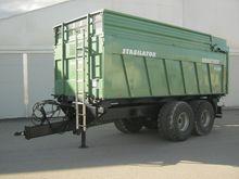 Used 2012 Brantner T