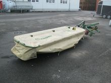 Used 2008 Krone AM 3