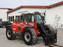 2006 Manitou MLT 634-120 LSU PS