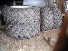 Used Michelin Michel