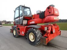 Used 2000 Manitou MR