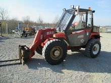 Used 1994 Manitou ML